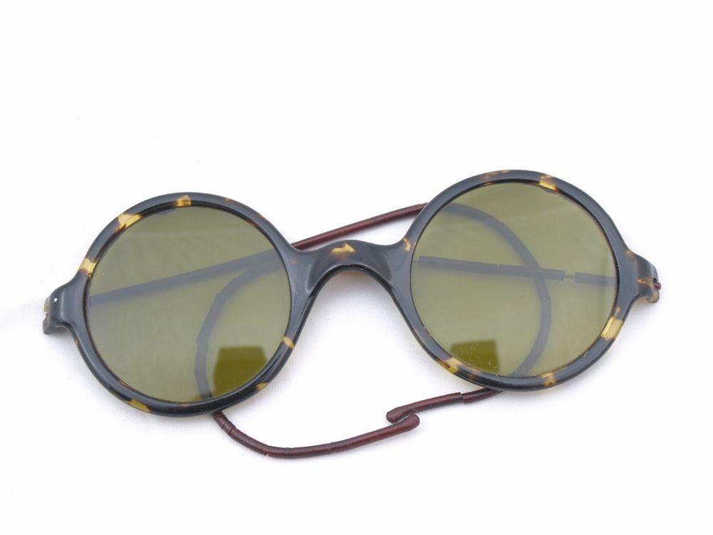 Gebirgsjäger sunglasses