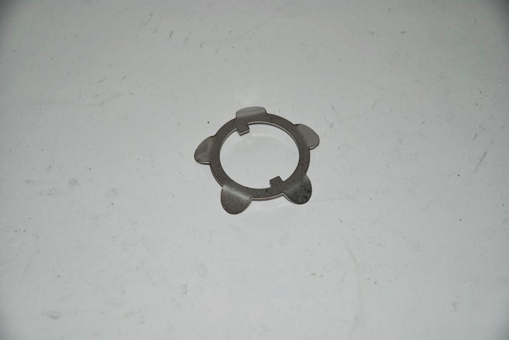 Stainless steel Carmen spring