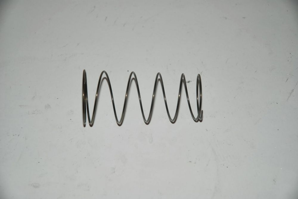 Gearbox spring