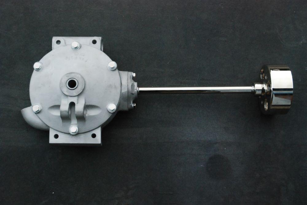 Right angle gear (dyfer)