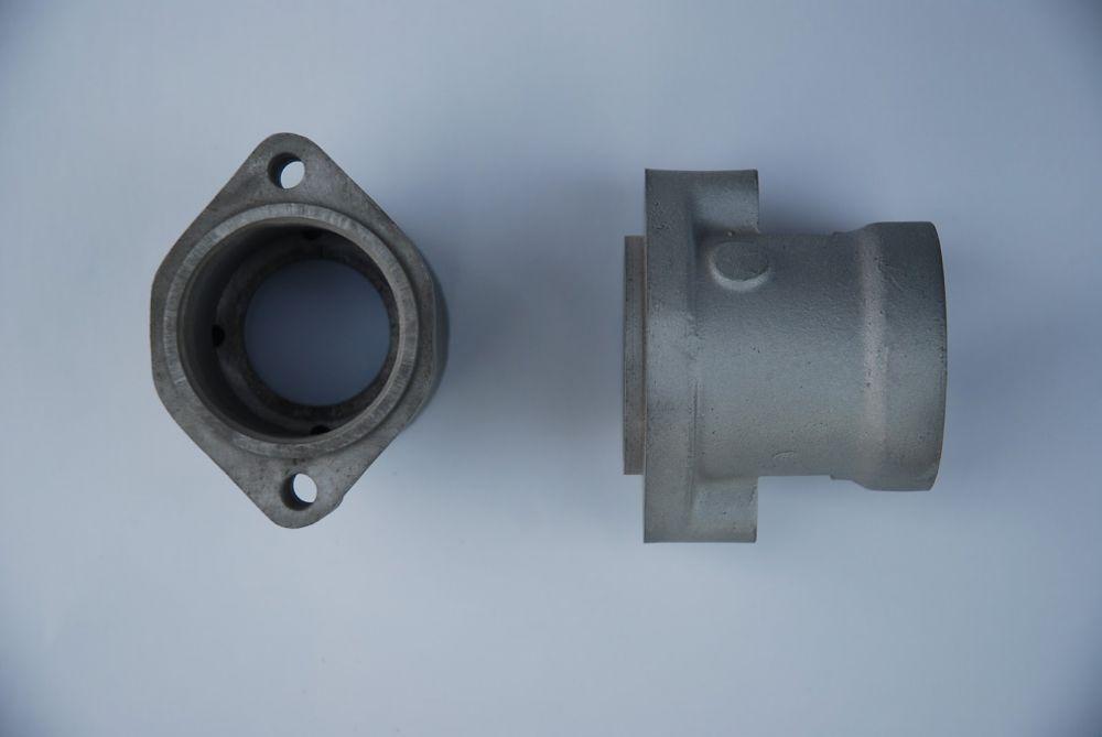 Angular gearbox part