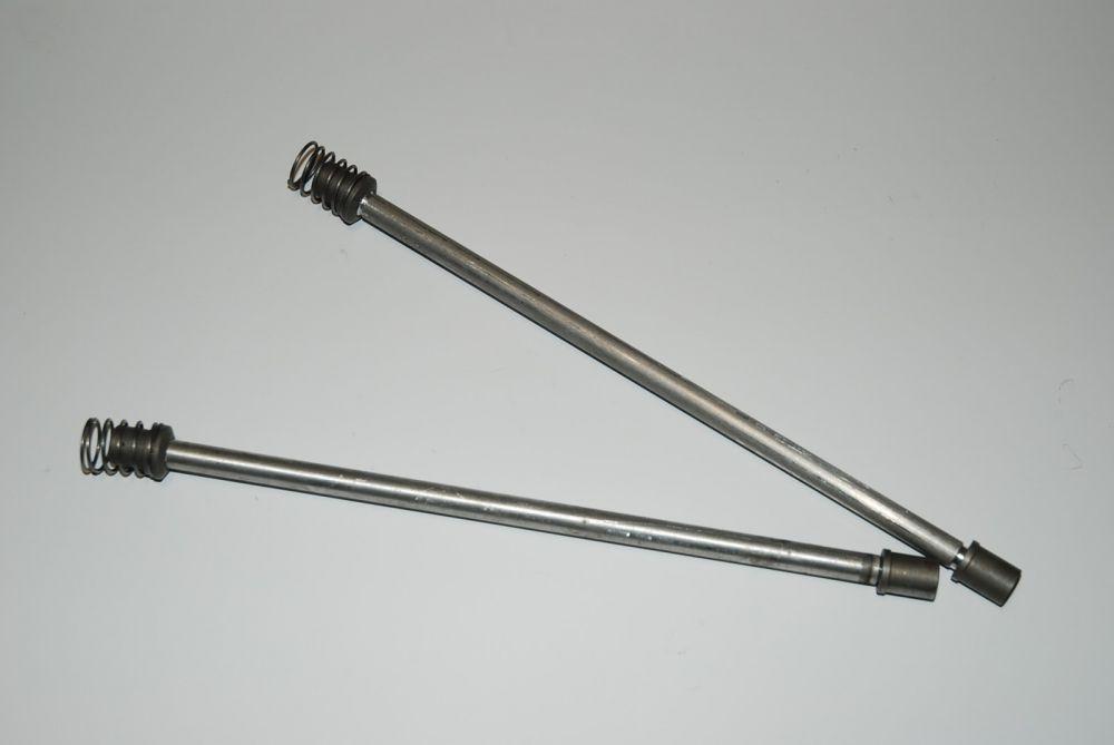 Pusher sticks