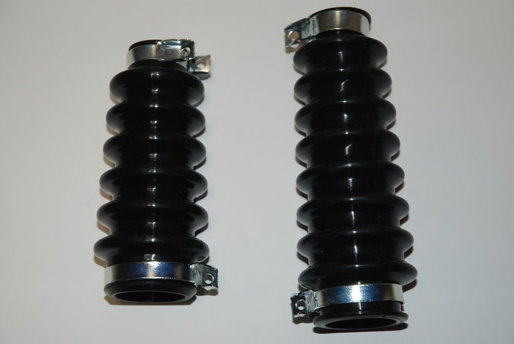 Front suspension rubber